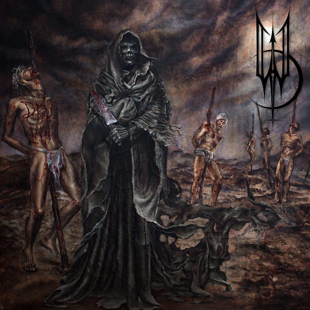Wolves Den - Deus Vult